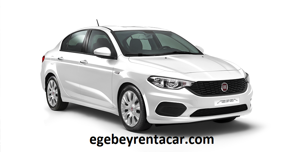Fiat Egea 1.3 Multijet - 2020 Model
